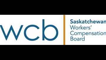 Saskatchewan Workers' Compensation Board logo