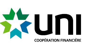 UNI coopération financière logo