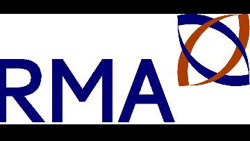 RMA, Inc. logo