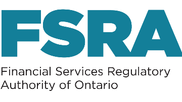Financial Services Regulatory Authority of Ontario